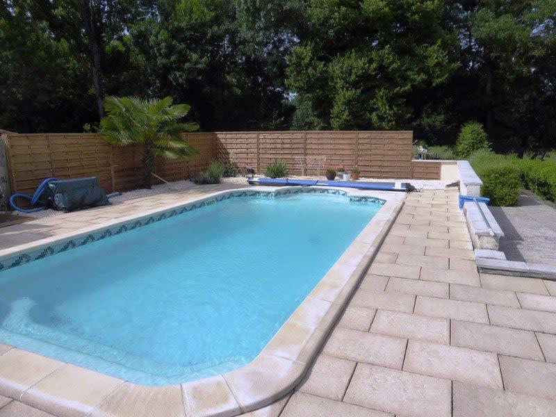 Vente maison / villa Graves 397500€ - Photo 10