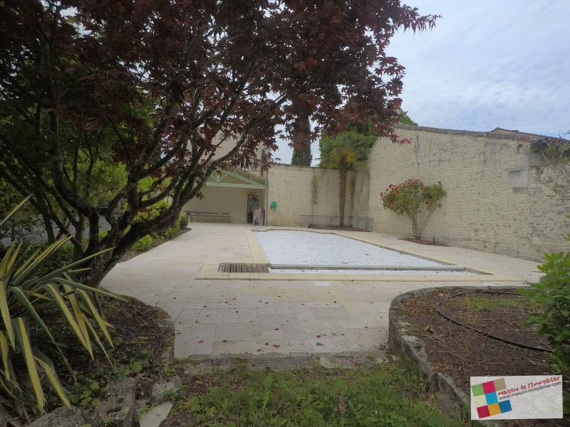 Vente maison / villa Salles d angles 477 000€ - Photo 2