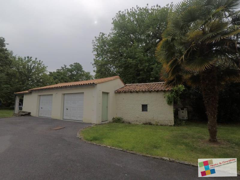 Vente maison / villa Salles d angles 477 000€ - Photo 3