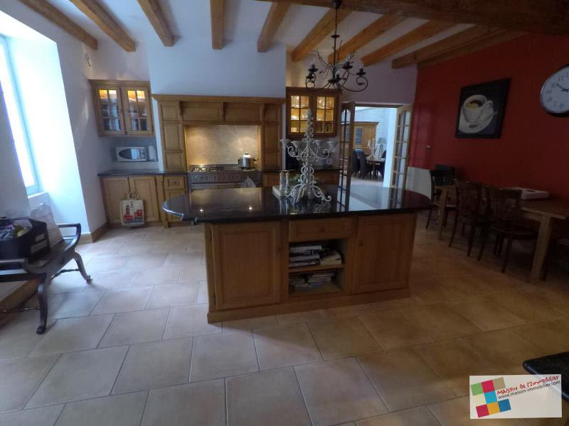Vente maison / villa Salles d angles 477 000€ - Photo 7