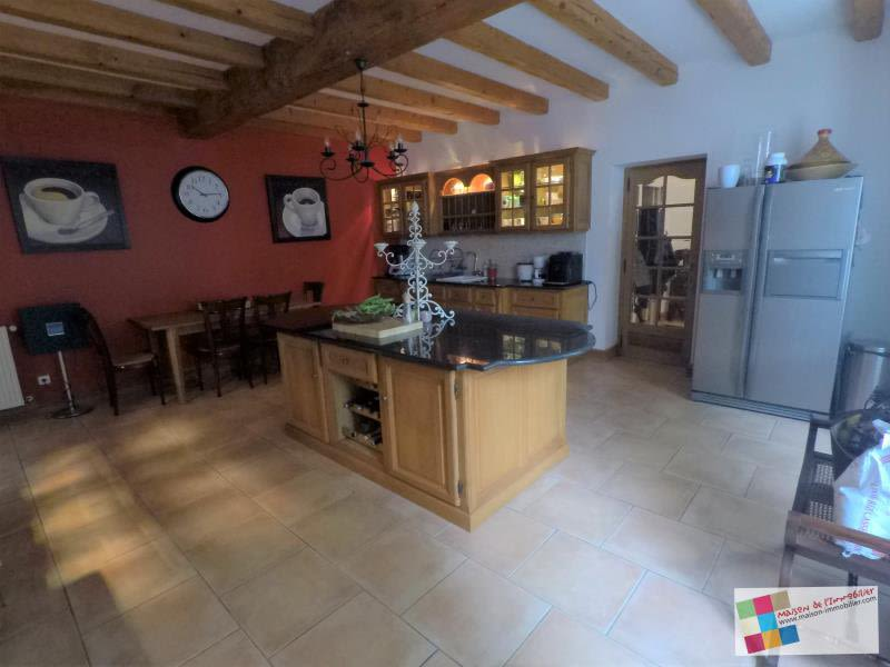 Sale house / villa Salles d angles 477 000€ - Picture 9