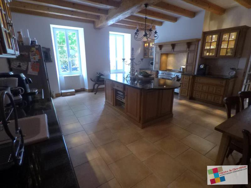 Vente maison / villa Salles d angles 477 000€ - Photo 10