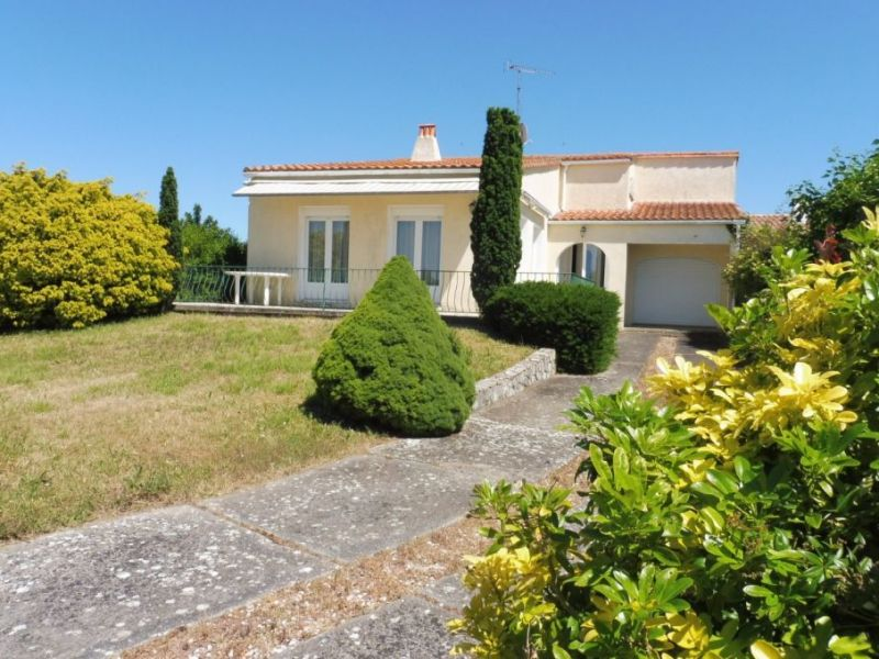 Vente maison / villa Barzan 294 000€ - Photo 1