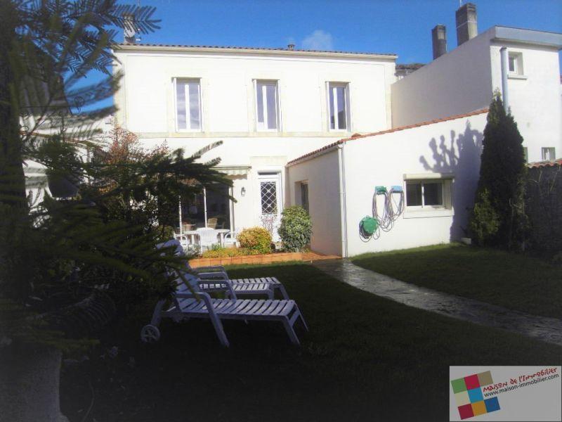 Sale house / villa Cognac 487600€ - Picture 1