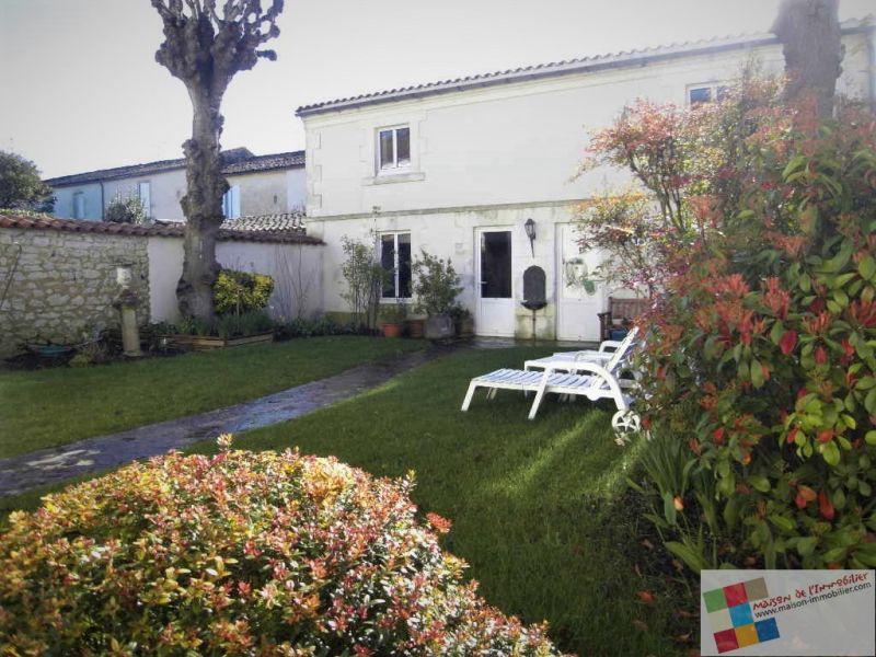 Sale house / villa Cognac 487600€ - Picture 2