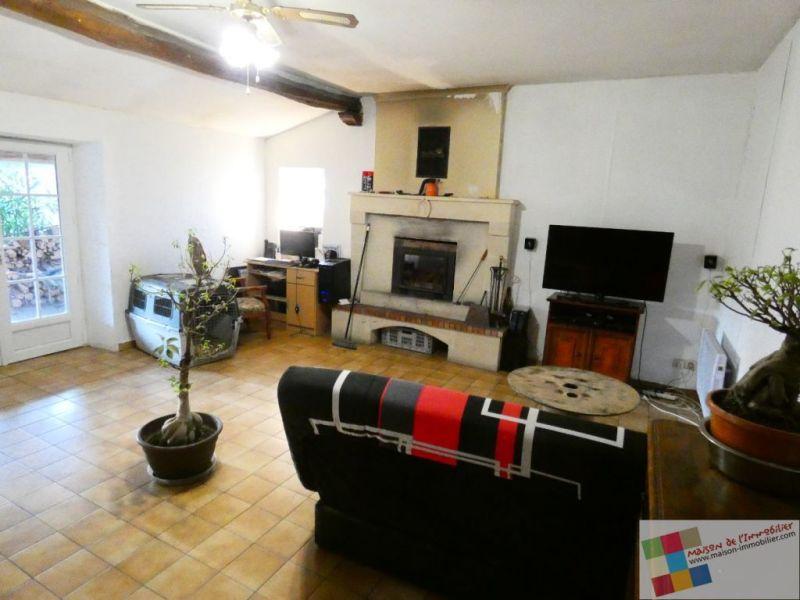 Sale house / villa St sulpice de cognac 128400€ - Picture 3