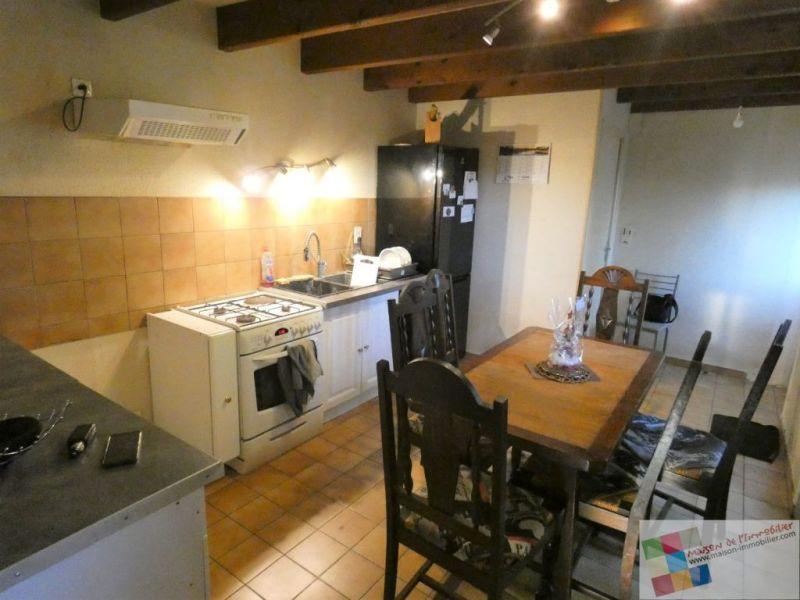 Sale house / villa St sulpice de cognac 128400€ - Picture 4