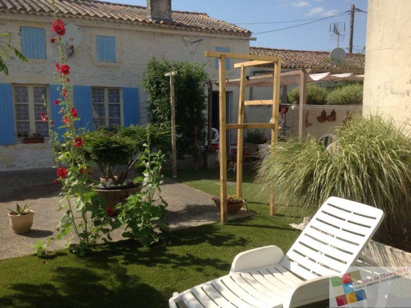 Vente maison / villa Barzan 283500€ - Photo 3