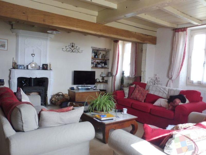 Vente maison / villa Barzan 283500€ - Photo 4