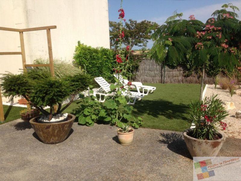 Vente maison / villa Barzan 283500€ - Photo 8