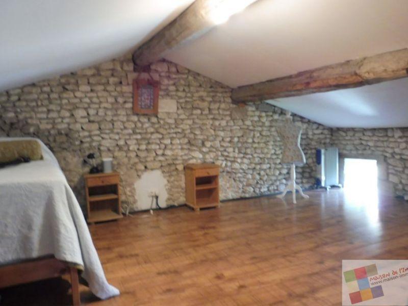 Vente maison / villa Barzan 283500€ - Photo 10