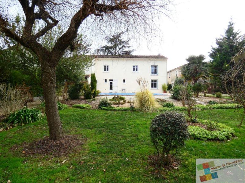 Sale house / villa St meme les carrieres 304950€ - Picture 1