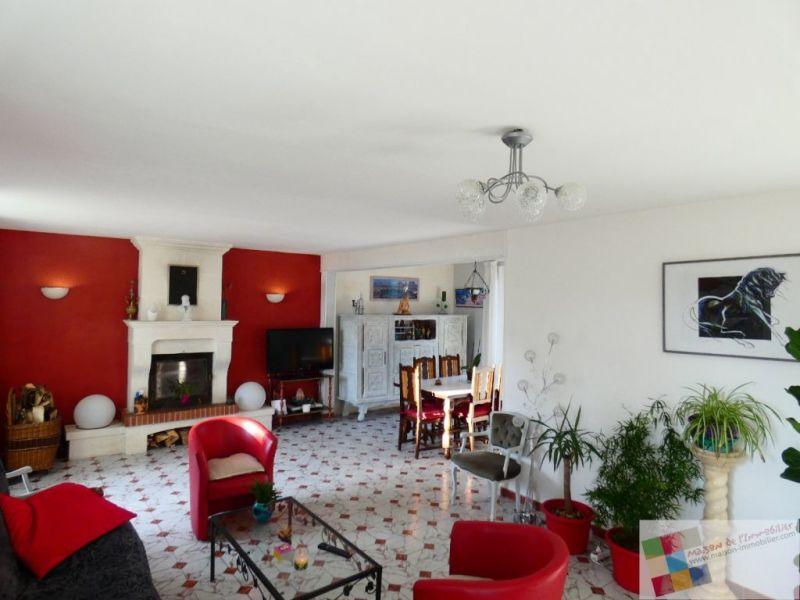 Sale house / villa St meme les carrieres 304950€ - Picture 4