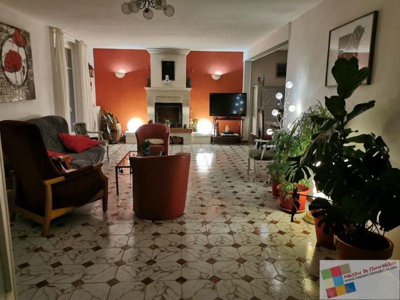Sale house / villa St meme les carrieres 304950€ - Picture 5