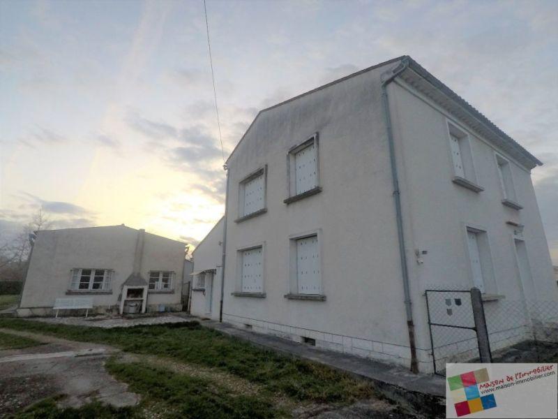 Sale house / villa Ars 181900€ - Picture 1