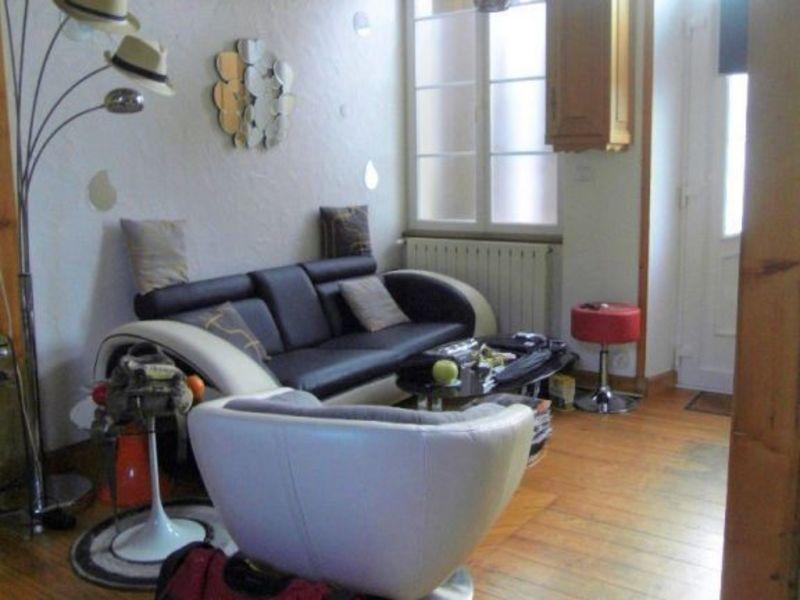Location maison / villa Cognac 484€ CC - Photo 1