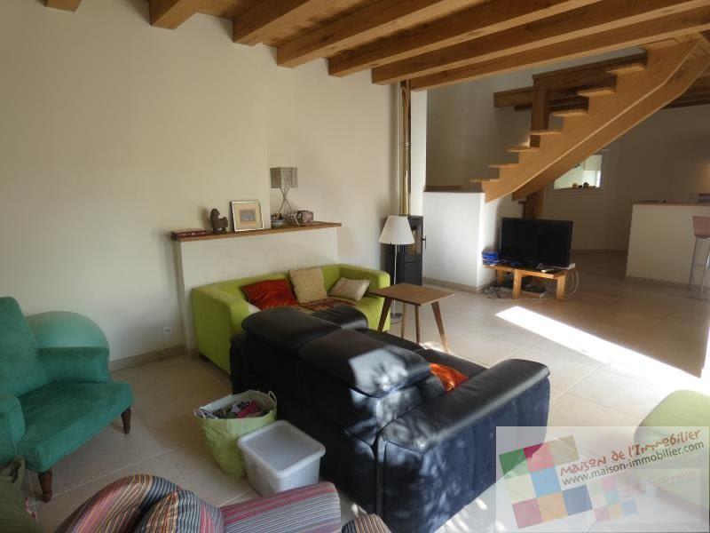 Sale house / villa Saint sauvant 256800€ - Picture 2