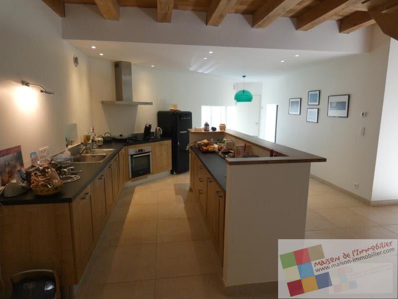 Sale house / villa Saint sauvant 256800€ - Picture 3