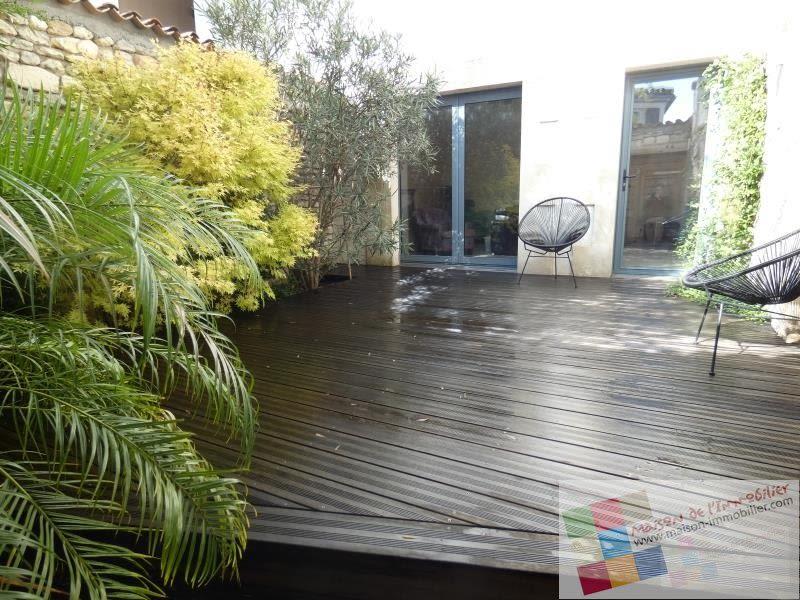 Sale house / villa Saint sauvant 256800€ - Picture 5