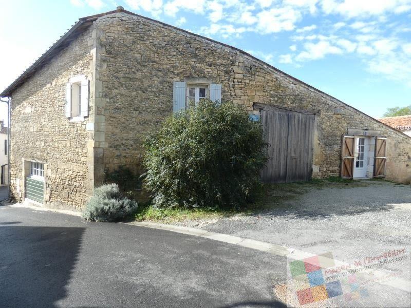 Sale house / villa Saint sauvant 256800€ - Picture 6