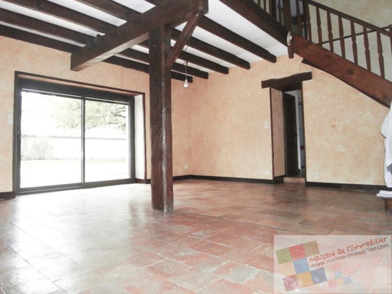 Sale house / villa Cognac 267500€ - Picture 1