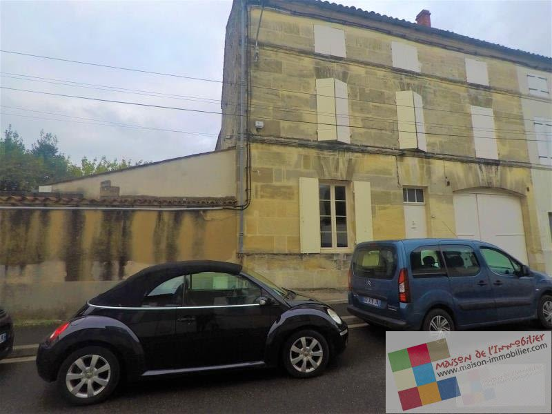 Sale house / villa Cognac 267500€ - Picture 3