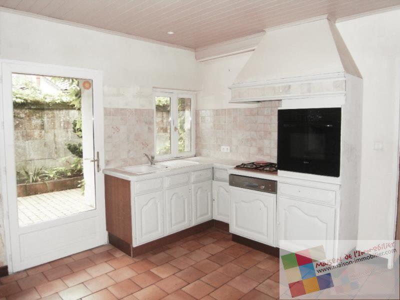 Sale house / villa Cognac 267500€ - Picture 4