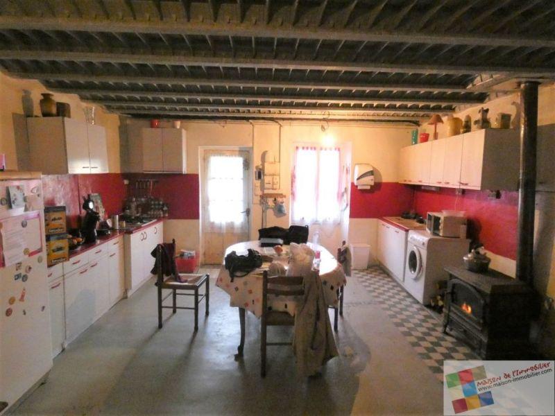 Sale house / villa Sainte severe 65100€ - Picture 3