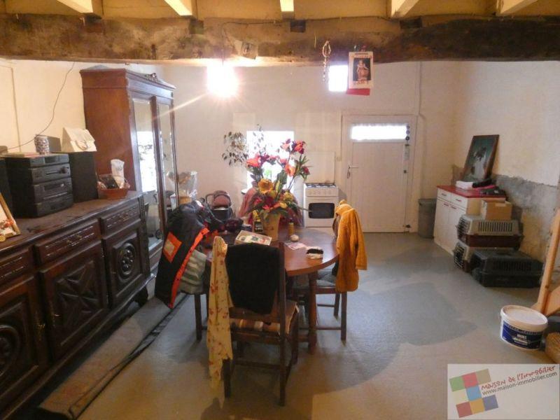 Sale house / villa Sainte severe 65100€ - Picture 4