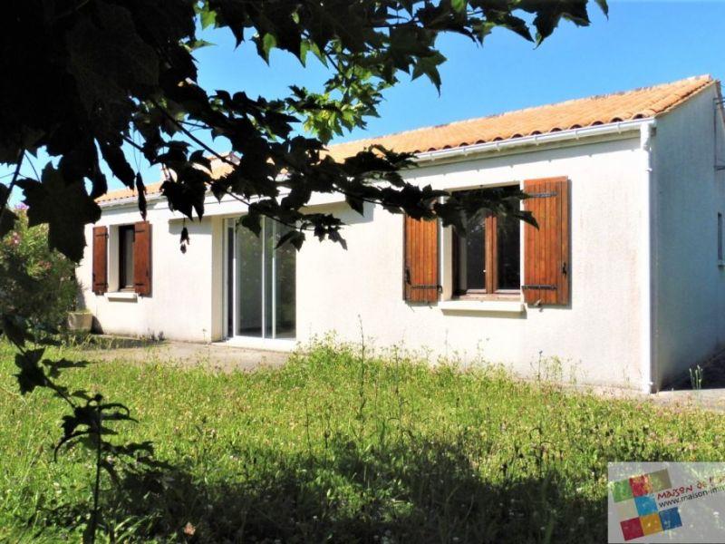 Sale house / villa Meschers sur gironde 255150€ - Picture 1