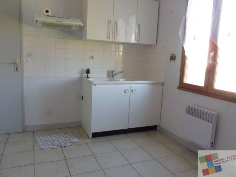 Sale house / villa Meschers sur gironde 255150€ - Picture 3