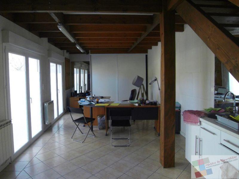 Rental office Cognac 1200€ HC - Picture 4