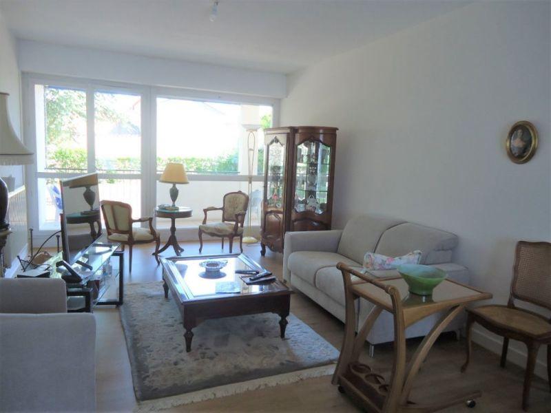 Sale apartment Cognac 139100€ - Picture 1