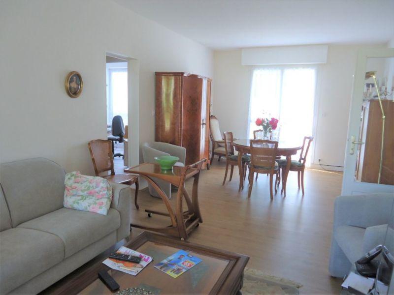 Sale apartment Cognac 139100€ - Picture 2