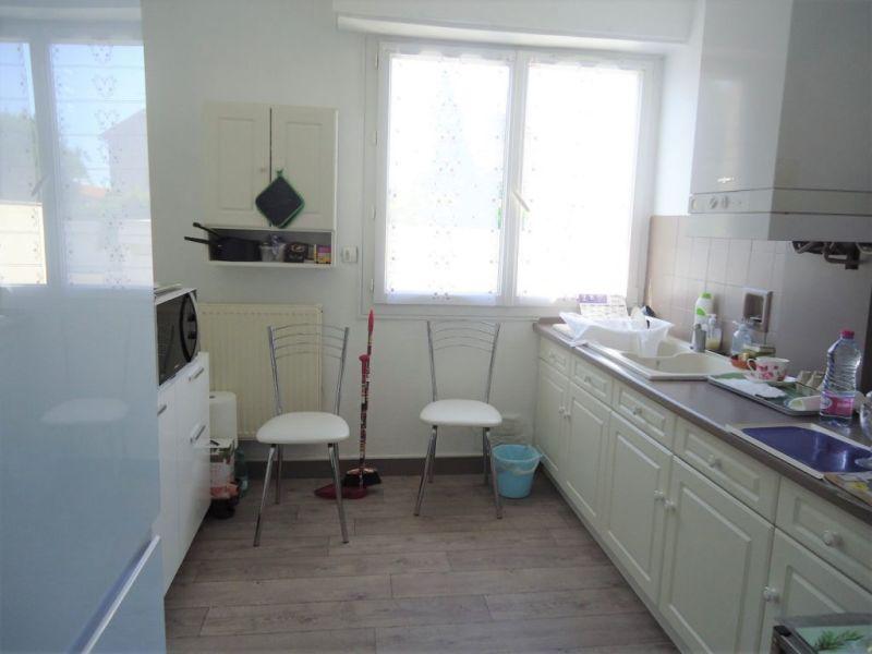 Vente appartement Cognac 139100€ - Photo 4