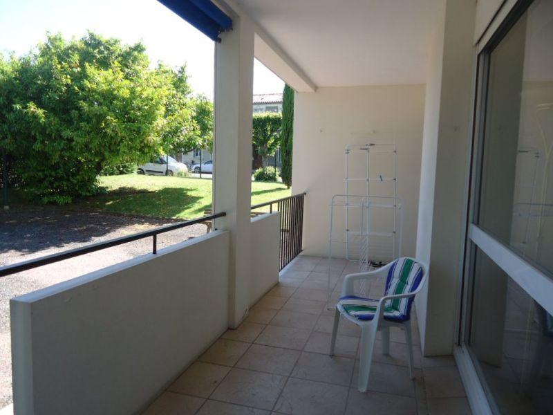 Vente appartement Cognac 139100€ - Photo 10