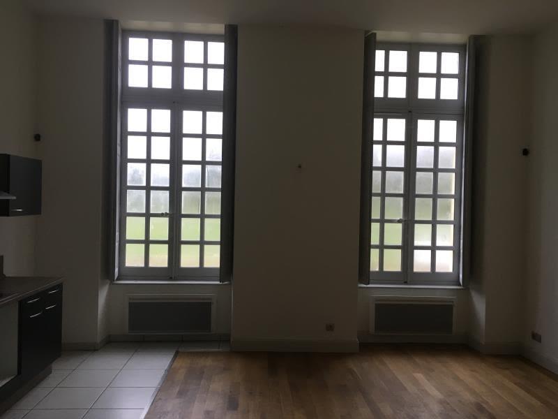 Location appartement Croutelle 6 605€ CC - Photo 1