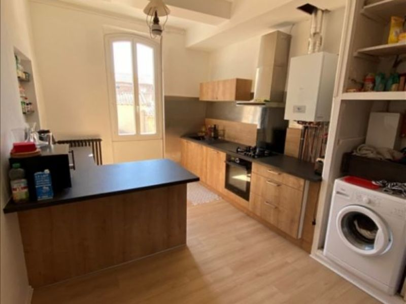 Vente appartement Beziers 170 000€ - Photo 2