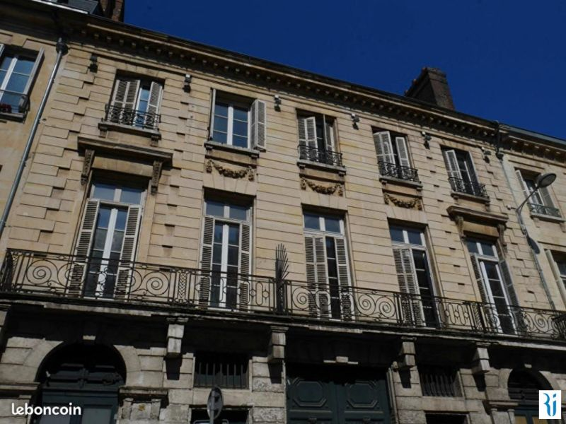 Verkauf wohnung Rouen 132000€ - Fotografie 1