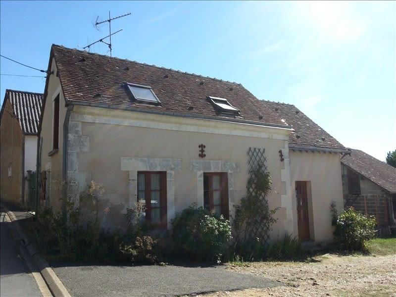 Location maison / villa Thore la rochette 450€ CC - Photo 1