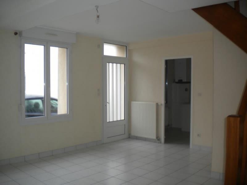 Location maison / villa Vendome 464€ CC - Photo 1