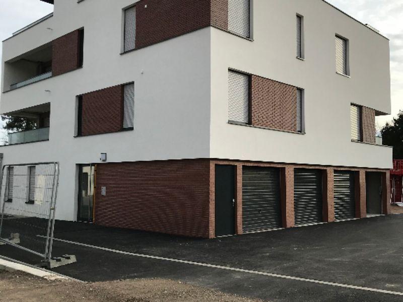 Vente appartement 67500 249000€ - Photo 1
