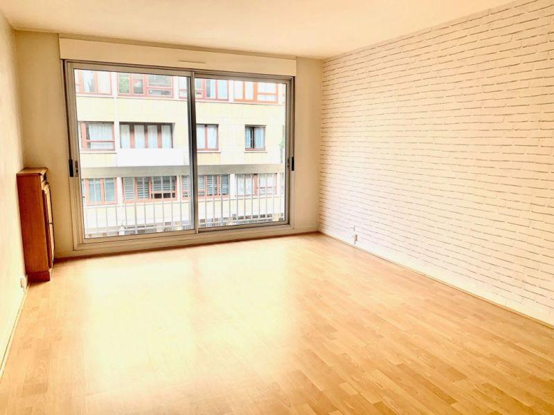 Affitto appartamento Paris 15ème 2150€ CC - Fotografia 3