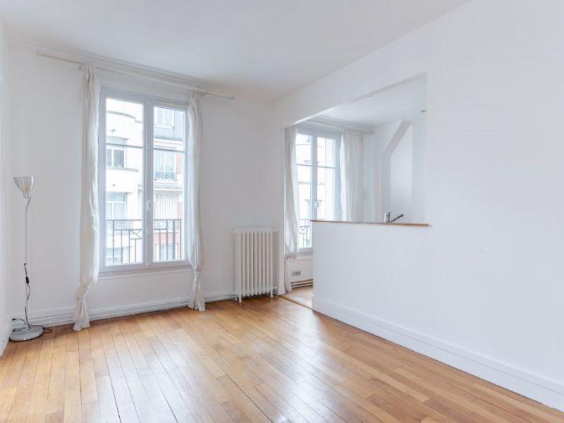 Verkauf wohnung Paris 15ème 553850€ - Fotografie 2