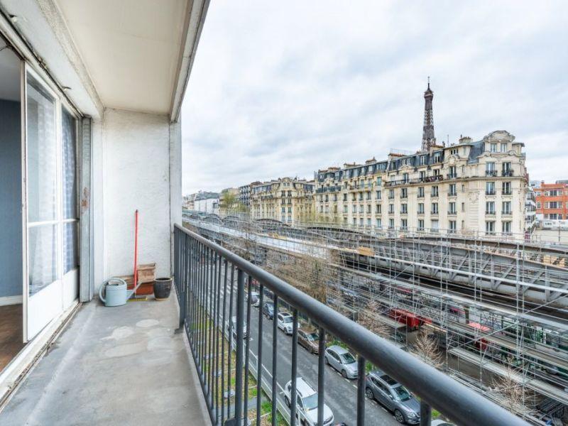 Verkauf wohnung Paris 15ème 570000€ - Fotografie 6