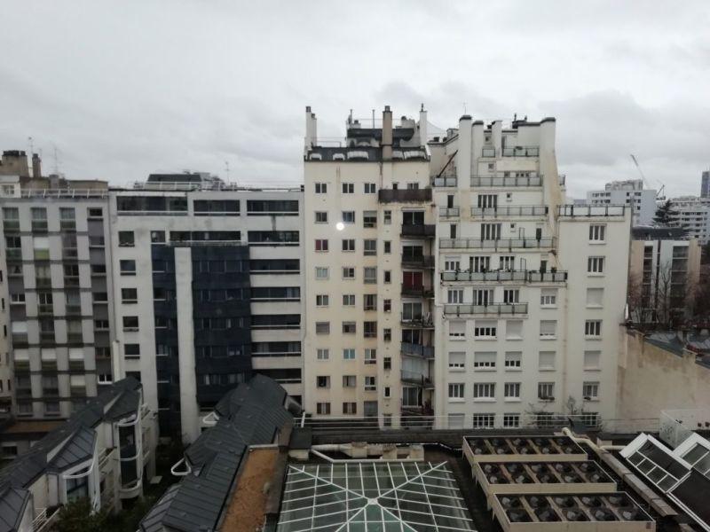 Verkauf wohnung Paris 15ème 108000€ - Fotografie 4
