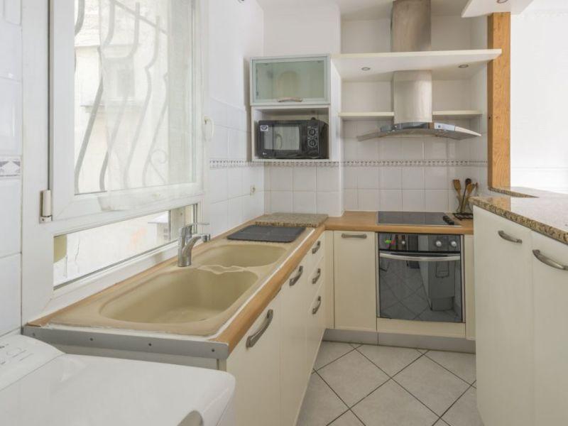 Verkauf wohnung Paris 15ème 459800€ - Fotografie 2