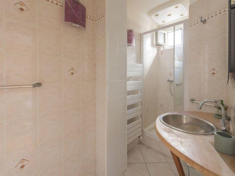 Verkauf wohnung Paris 15ème 459800€ - Fotografie 5