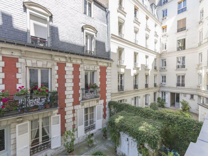 Verkauf wohnung Paris 15ème 459800€ - Fotografie 6