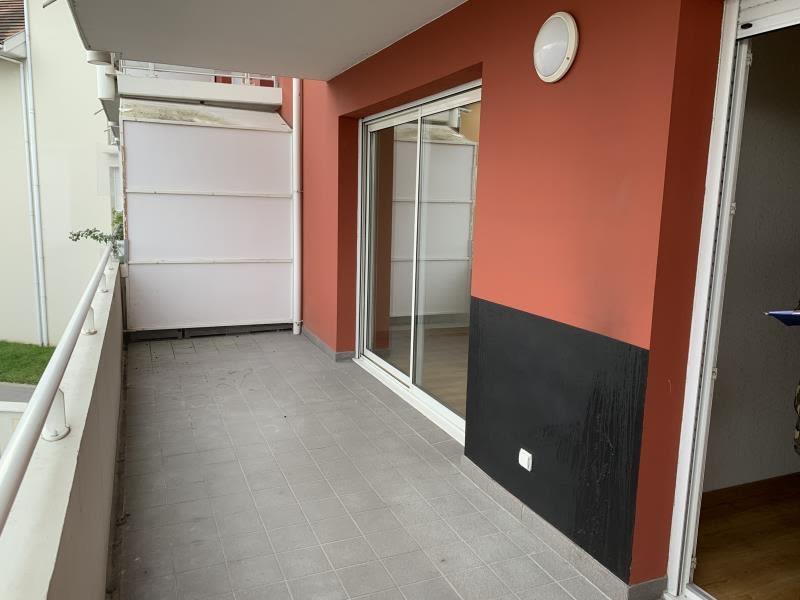 Sale apartment Pau 89000€ - Picture 2